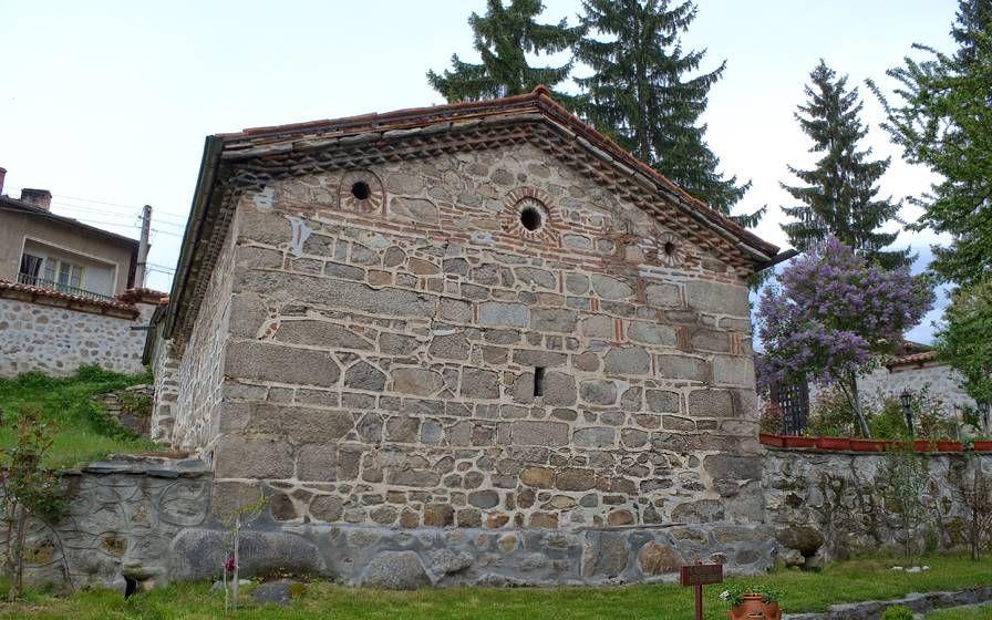 Църква село Добърско