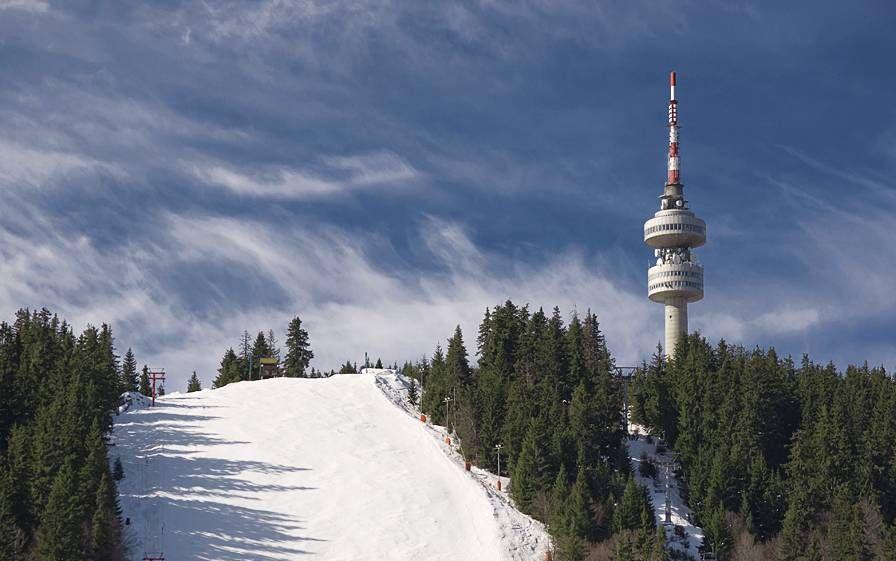 връх Снежанка