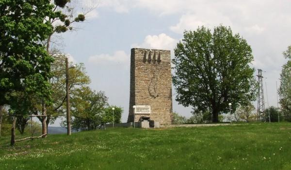 Историческа местност Петрова нива