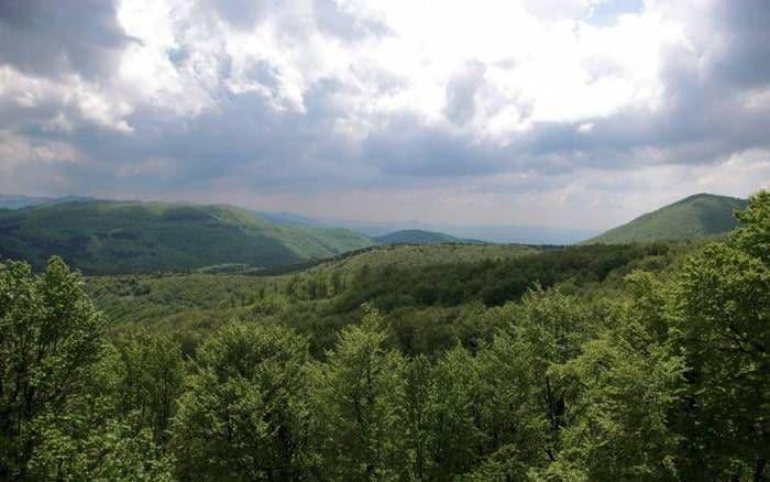 Природен парк Българка 2
