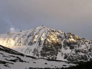 връх Мусала