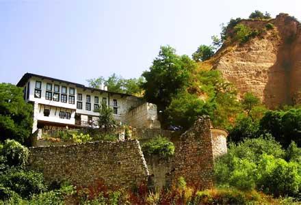 Исторически музей Мелник