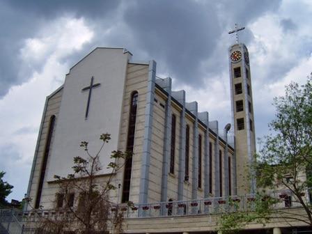 Католическа катедрала Свети Йосиф - София