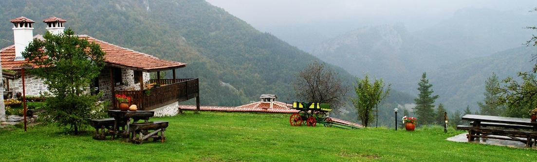 Селски туризъм