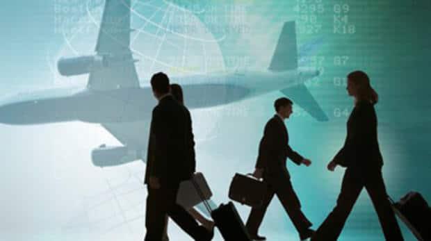 бизнес туризъм