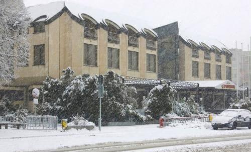 Хотел Славяни Димитровград