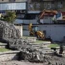 Arheologicheski park Sofia